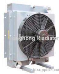 Radiator; Cooler; AKG Radiator
