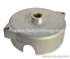 BOSCH Super 6 auto starter rear cover