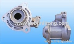 Cummins diesel engine heavy truck auto starter housing die casting parts