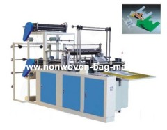 plastic bag making machine China bag making machinery