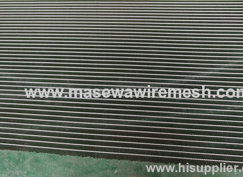 metal architecture wire mesh