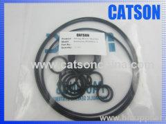 Komatsu PC08UU-1 Swing Motor Seal Kit