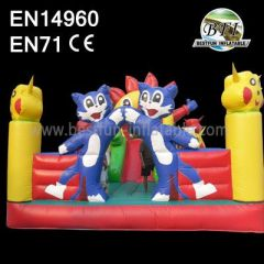 Inflatable Park With Best Prices