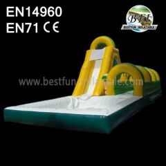 Adult Inflatables Slip Slide