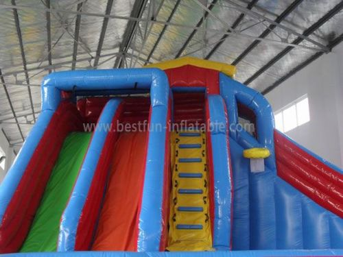 Fiberglass Water Park Slides For Sale