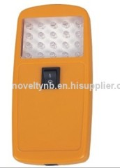 power 20LED work light