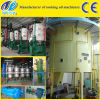 Vegetable oil processing machine for high quality cooking oil