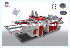 Computer T-shirt Bag Making Machine(With Auto Conveyor)