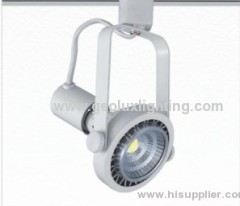 18w 40w tracking lamp with high lumen