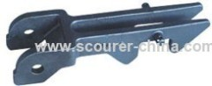 Spare Parts for Mining Machinery