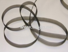 MMO Coated Mesh Ribbon with Competitive Price
