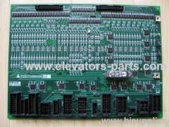 Mitsubshi elevator parts P203730B000G01 pcb original new