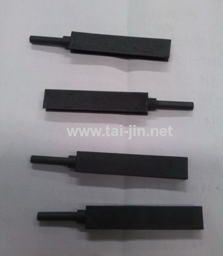 Swimming Pool Anodes : Mmo coated titanium anodes for swimming pool chlorinator