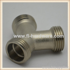 precision brass forging OEM