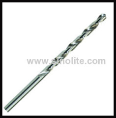 HSS Twist Drill Extra Length