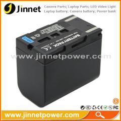 camcorder battery for samsung SB-LSM320 SC-D363