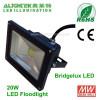 20W LED Floodlight for park