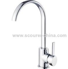 2013 Best Quality Single Lever Mono Kitchen Faucet