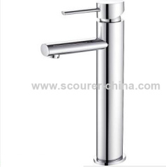 New Single Lever Extended Mono Basin Faucet