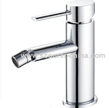 Single Lever Mono Bidet Faucet