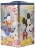 Hot Stamping Tape For Plastic Pen Holder Printing Disney Cartoon Design