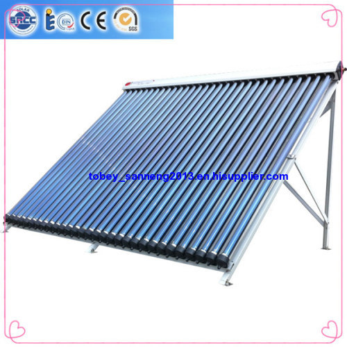 CE certificate Solar collector