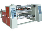 Slitting and Rewinding Machine(New Design)