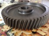 BUHLER MDDK SPARE PARTS GEARS BOX