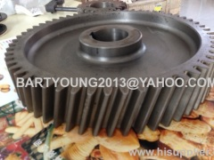 SPARE PARTS FOR MDDK FLOUR ROLLER MILL