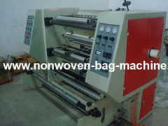 HuaBo slitting rewinding machine