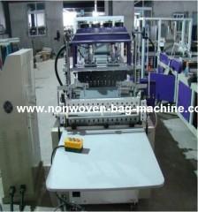 China Competitive Price Non Woven Bag Making Machine