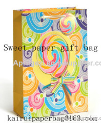 paper bags gift bags