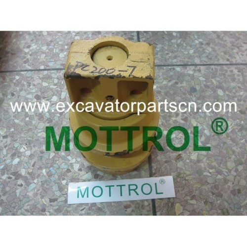 PC200-7 22U30-00021 carrier roller