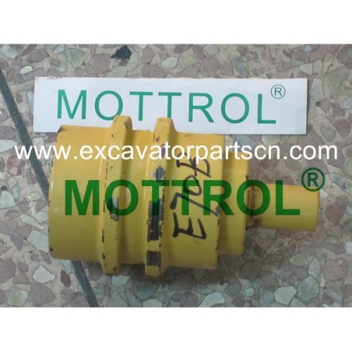 E70B carrier roller undercarriage parts