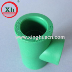 20*16*20mm PPR Tee for PPR pipe fittings in Chian