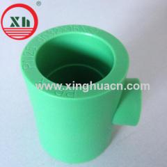 PPR Reducing Tee PPR fittings 32*16*32mm