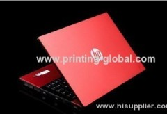 Heat transfer film for notebook computers/Hot stamping foil for electronic products