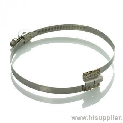 high quality quicks release hose clamps