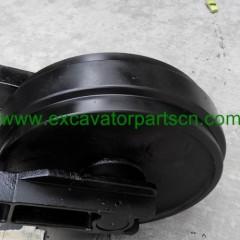excavator parts front idler EC210