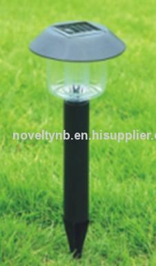 Solar Plastic Stake Light