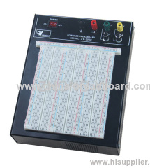power breadboard 2390 points ZY-206H
