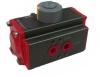 RAT series Pneumatic actuator
