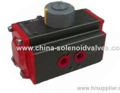 RAT040 series Pneumatic actuator