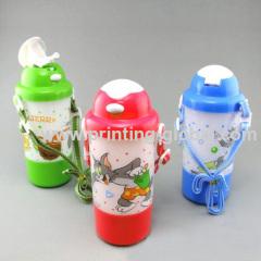Thermal Transfe Foil For Children Water Bottle
