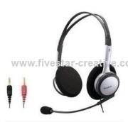 Sony MDR-220DP Computer Headphones