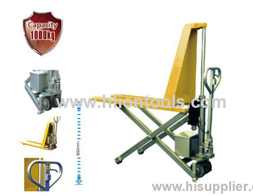 Scissor Lift Pallet Truck