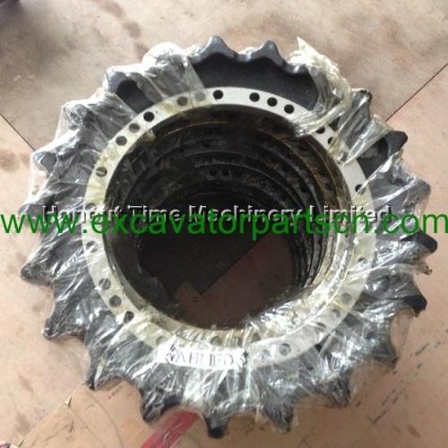 excavator parts SPROCKET DH220-5