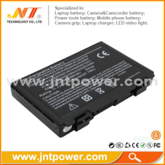 Replacement 6 Cell External Battery for ASUS A32-F52 A32-F82