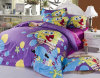Children's bedding four sets -SpongeBob SquarePants