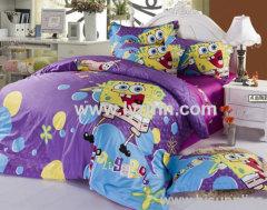 100% Cotton Children Bedding Set
